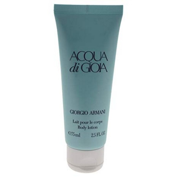 Sữa Dưỡng Thể Nước Hoa Cho Da Mềm Mại Giorgio Armani Acqua Di Gioia Perfumed Body Lotion