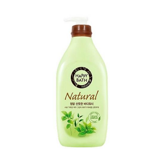 Sữa Tắm Happy Bath Natural Cấp Ẩm Tốt Cho Da