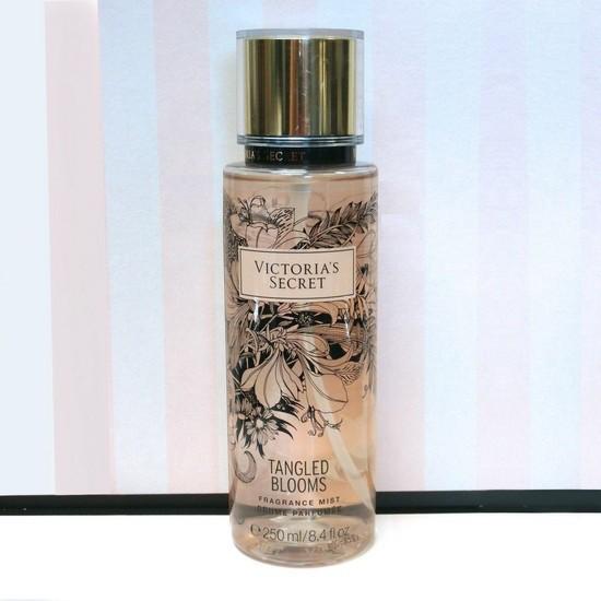 Xịt Thơm Toàn Thân Victoria's Secret – Tangle Blooms Fragrance Mist