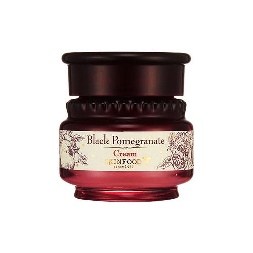 Kem dưỡng ẩm và ngăn ngừa nếp nhăn skinfood black pomegranate cream 50g