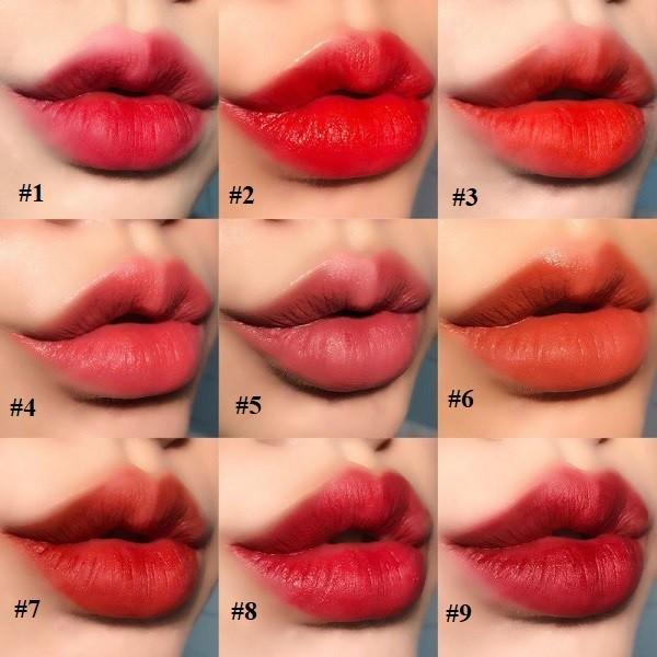 Son Bấm I'm Meme Tic Toc Tint Lip Cashmere 2.5g
