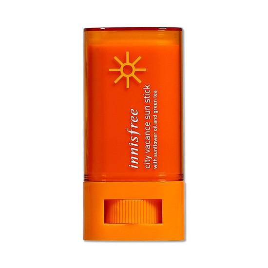 Kem Chống Nắng Hoàn Hảo Dạng Thỏi Innisfree City Vacance Sun Stick Spf50+ Pa+++
