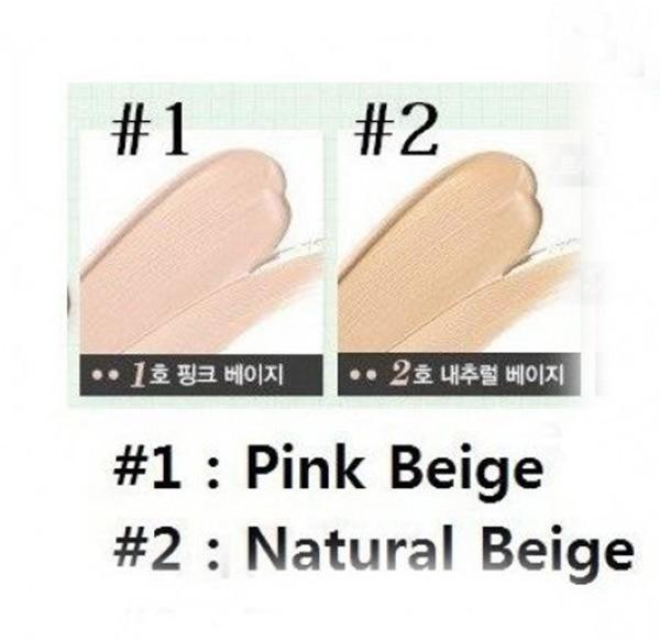Kem BB Bền Màu Innisfree Long Wear BB Cream SPF30 PA++ 40ml