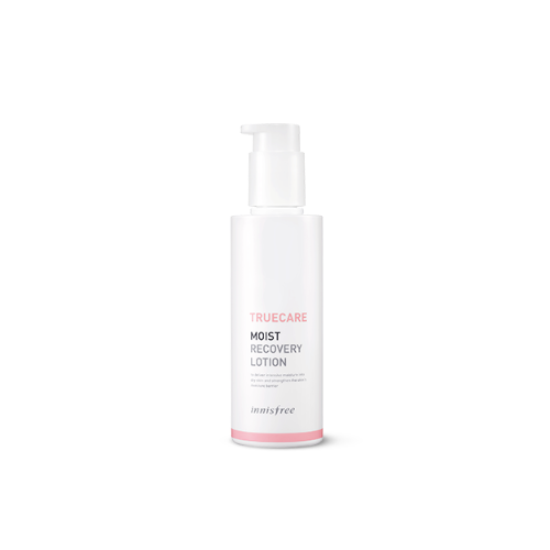 Lotion Dạng Sữa Innisfree TrueCare Moist Recovery Lotion