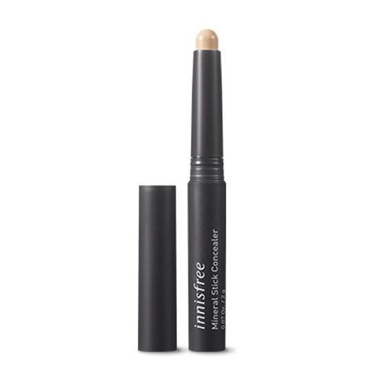 Che Khuyết Điểm Innisfree Mineral Stick Concealer 2g