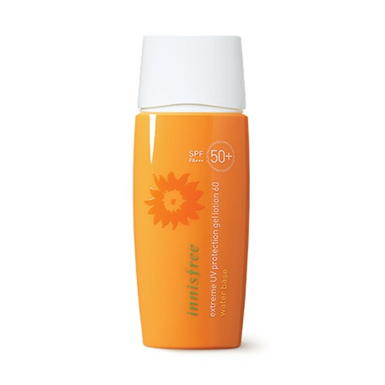 [BIG SALE] Kem Chống Nắng Innsfree Perfect UV Protection Essence Water Base SPF50+ PA+++ 50ml