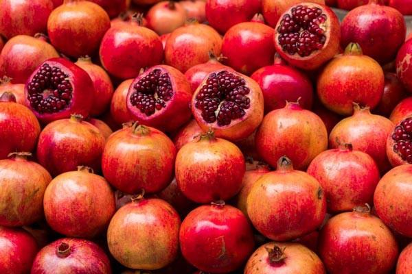 Bộ Sản Phẩm Lựu Đỏ Innisfree Jeju Pomegranate Revitalizing Set (4 Sản Phẩm)