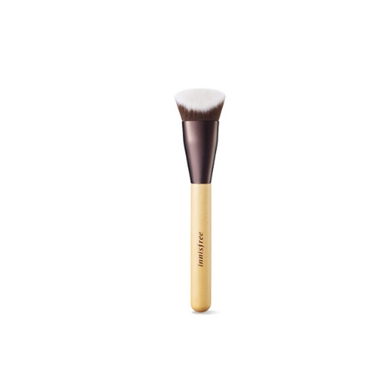 Cọ Tán Kem Nền Innisfree Beauty Tool My Foundation Brush Cover