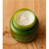 Kem Dưỡng Ẩm Chiết Xuất Hạt Mầm Trà Xanh Innisfree The Green Tea Seed Cream 50ml