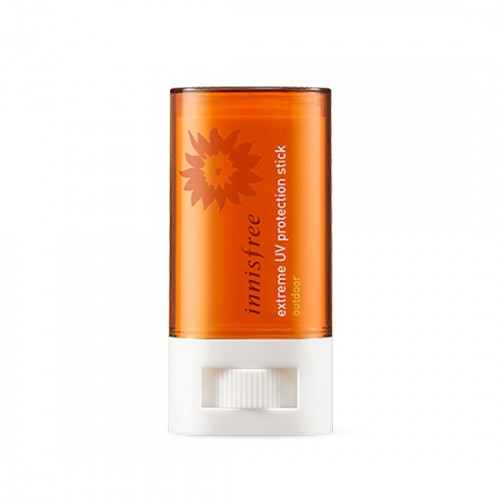 [NEW] Kem Chống Nắng Dạng Thỏi Innisfree Extreme UV Protection Stick Outdoor SPF50+ PA++++