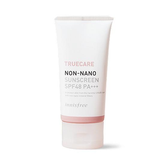Kem Chống Nắng Innisfree Truecare Non-Nano Sunscreen Spf48 Pa+++