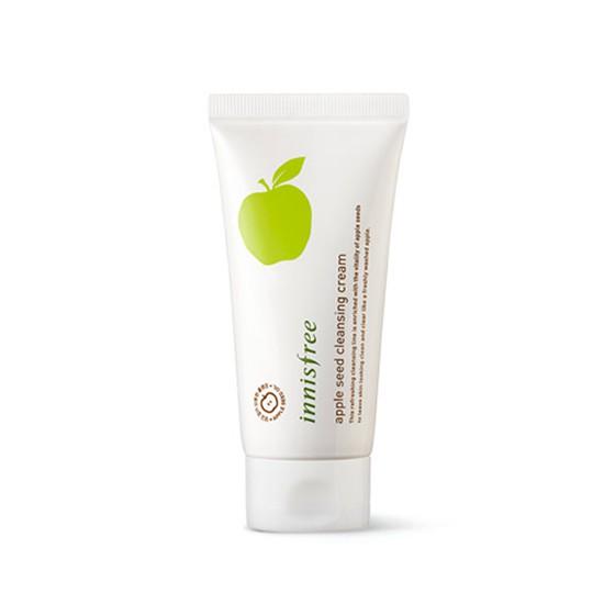 Kem Tẩy Trang Chiết Xuất Táo Xanh Innisfree Apple Seed Cleansing Cream 150ml