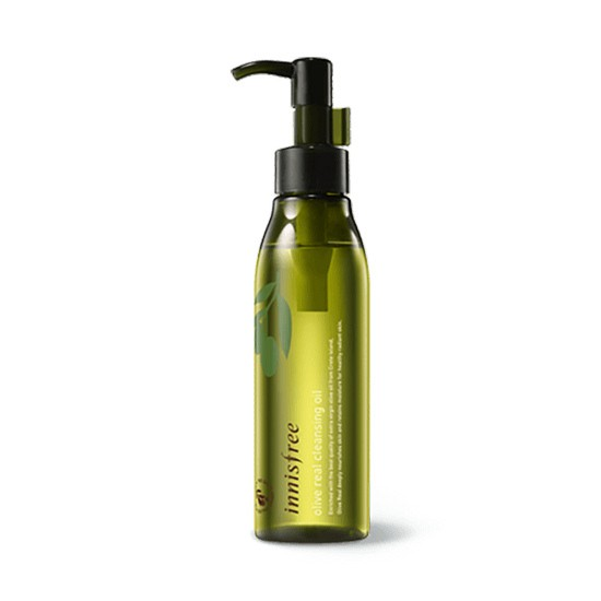 Dầu Tẩy Trang Chiết Xuất Olive Innisfree Olive Real Cleansing Oil 150ml