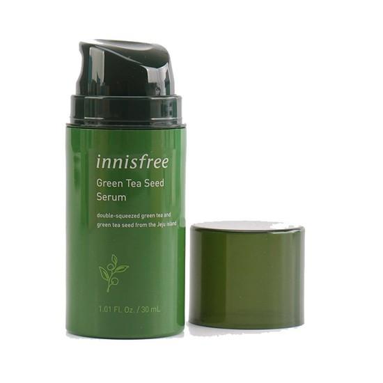 Tinh ChấtDưỡng DaChiết Xuất Trà XanhInnisfree Green Tea SeedSerum30ml