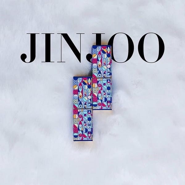 Son Lì Mịn Môi, Lên Màu Chuẩn JinJoo Lipstick Collection 3.2g