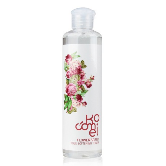[BIG DEALS] Nước Hoa Hồng Dưỡng Ẩm Và Chống Lão Hóa Da Kocomei Flower Scent Rose Toner