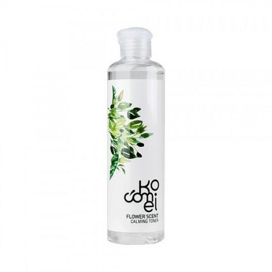 [BIG DEALS] Nước Hoa Hồng Dưỡng Ẩm Và Trị Mụn Chiết Xuất Tràm Trà Kocomei Flower Scent Tea Tree Toner