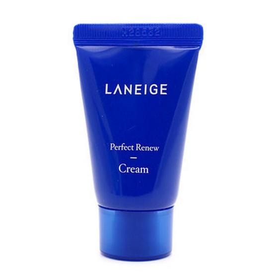 Kem Dưỡng Chống Lão Hóa Da Laneige Perfect Renew Cream 10ml (Dùng Thử)