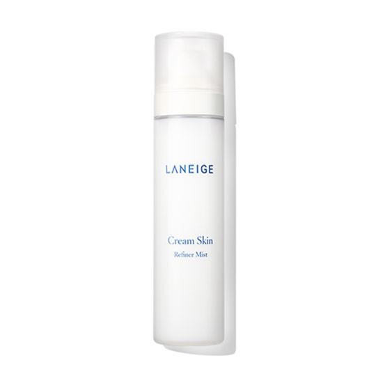 Khoáng Dưỡng Da Chiết Xuất Lá Trà Trắng Laneige Cream Skin Refiner Mist 120ml