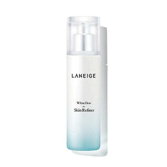 Nước Cân Bằng Làm Sáng Da Laneige White Dew Skin Refiner