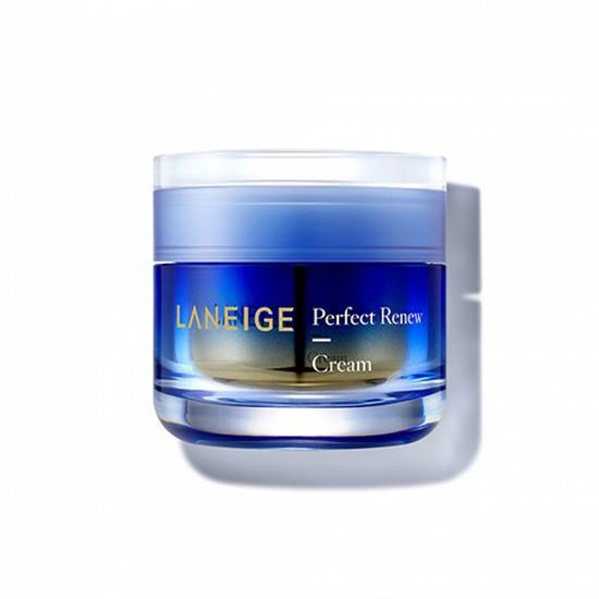 Kem Dưỡng Ngăn Ngừa Lão Hóa Laneige Perfect Renew Cream 50ml