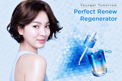 Tinh Chất Ngăn Ngừa Lão Hóa Laneige Perfect Renew Regenerator 40ml