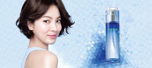Nước Cân Bằng Chống Lão Hóa Laneige Perfect Renew Skin Refiner