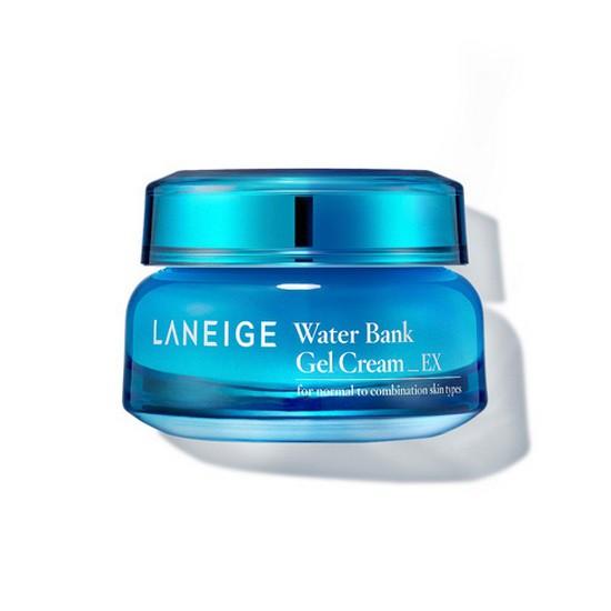 Kem Dưỡng Mắt Cung Cấp Nước Laneige Water Bank Eye Gel Ex 25ml