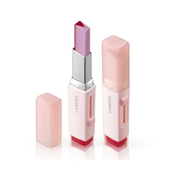 Son 2 Màu Dạng Tint Laneige Two Tone Tint Lip Bar