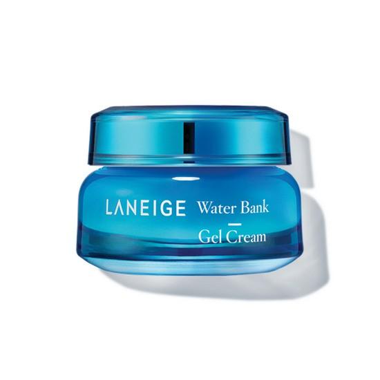 Kem Dưỡng Ẩm Dạng Gel Laneige Water Bank Gel Cream