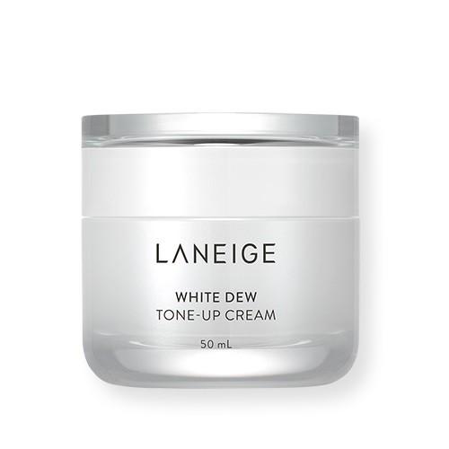 Kem Dưỡng Nâng Tone Da Laneige White Dew Tone-Up Cream 50ml (Phiên Bản 2020)