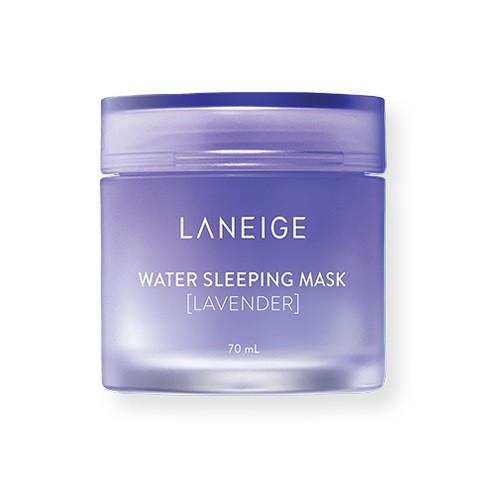 Mặt Nạ Ngủ Dưỡng Da Laneige Water Sleeping Mask Hương Lavender 70ml