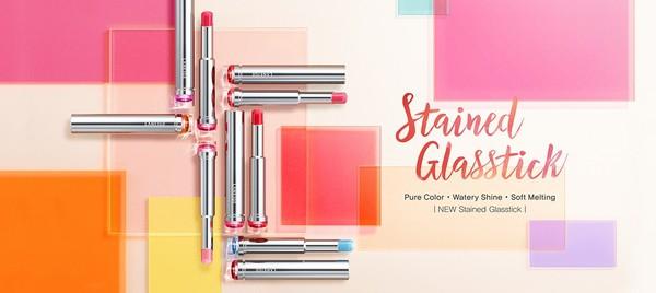 Son Dưỡng Ẩm Mịn Môi Có Màu Laneige Stained Glasstick Lipstick
