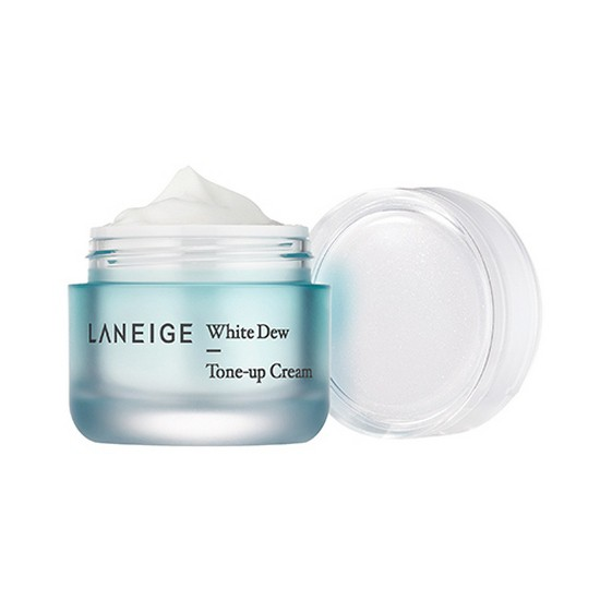 Kem Dưỡng Nâng Tone Da Laneige White Dew Tone-Up Cream 50ml (Phiên Bản Mới 2018)