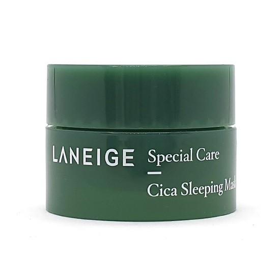 Mặt NạNgủDưỡng ẨmLaneigeCica Sleeping Mask 10ml (Dùng Thử)