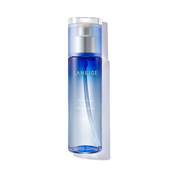 Nước Cân Bằng Chống Lão Hóa Laneige Perfect Renew Skin Refiner 120ml