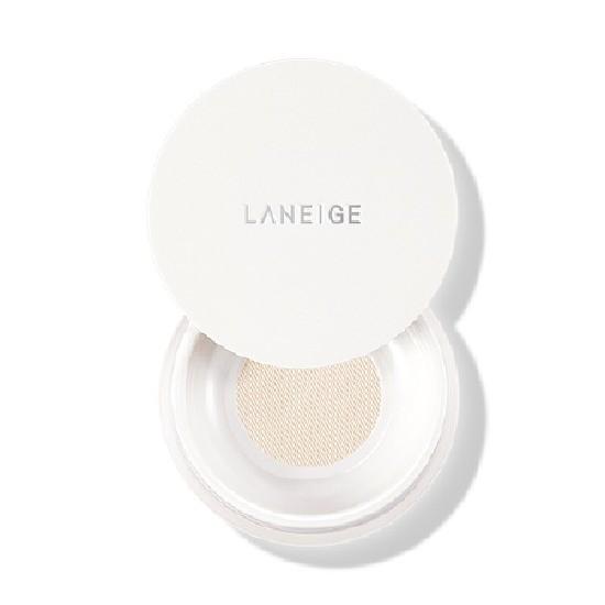 Phấn Phủ Dạng Bột Mịn Mượt, Mỏng Nhẹ Laneige Light Fit Powder 9.5g