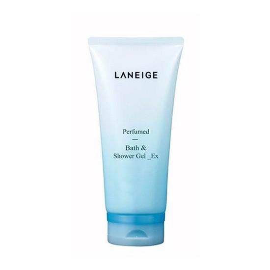 Sữa Tắm Hương Nước Hoa Laneige Perfumed Bath&Shower Gel_EX