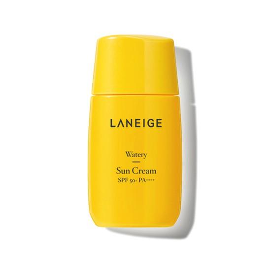Kem Chống Nắng Chống Rửa Trôi Laneige Watery Sun Cream SPF 50+ PA+++