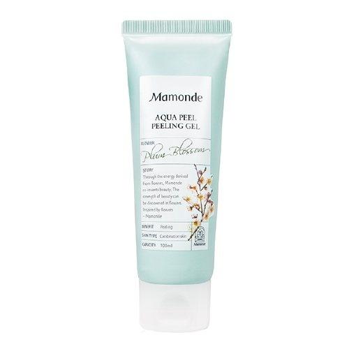 Gel Tẩy Da Chết Mamonde Aqua Peel Peeling Gel