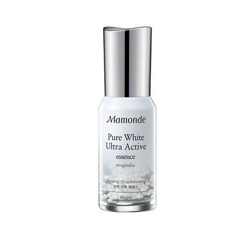 Tinh Chất Dưỡng Trắng Da Mamonde Pure White Ultra Active Essence 40ml