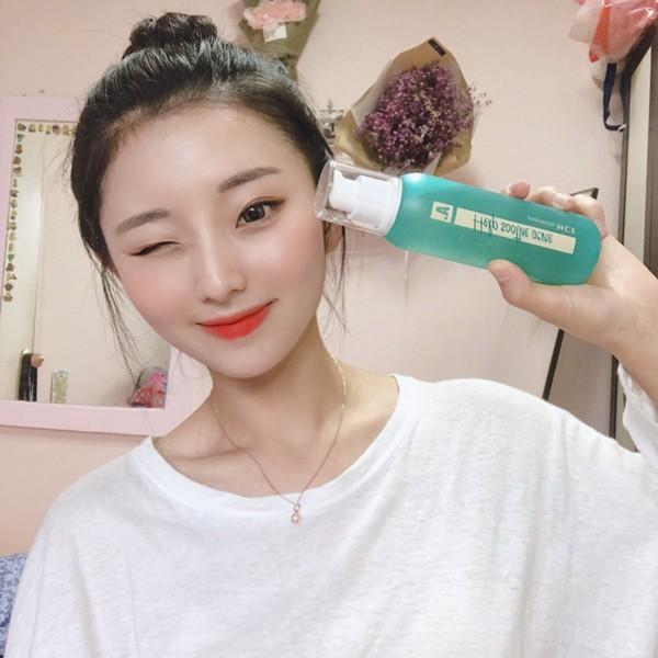 [HOT] Nước Hoa Hồng Trị Mụn M.C.E Help Soothe Acne