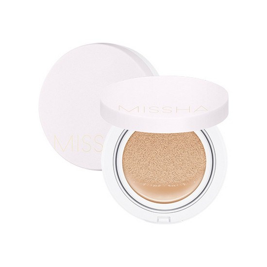 [BIG SALES] Phấn Nước Kiềm Dầu Missha M Magic Cushion Cover Lasting SPF50+ PA+++