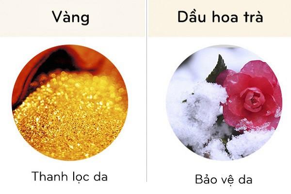 Tinh Chất Dưỡng Da Săn Chắc, Sáng Mịn Missha Misa Geum Sul Rejuvenating Essence 40ml