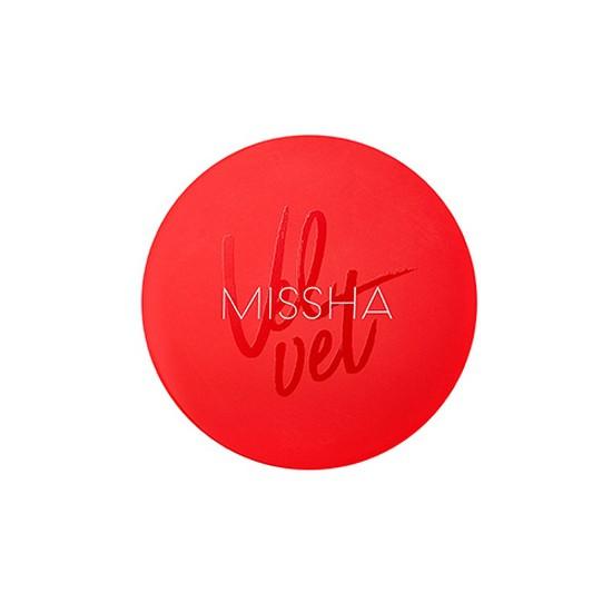 Phấn Nước Che Phủ Hoàn Hảo Missha Velvet Finish Cushion SPF50+ PA+++