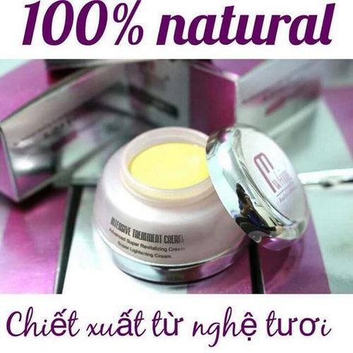 Kem Đặc Trị Thâm M'White Intensive Treatment Cream