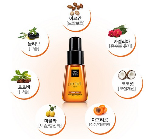 [BIG SALES] Serum Dưỡng Tóc Mise En Scene Perfect Repair Hair 70ml