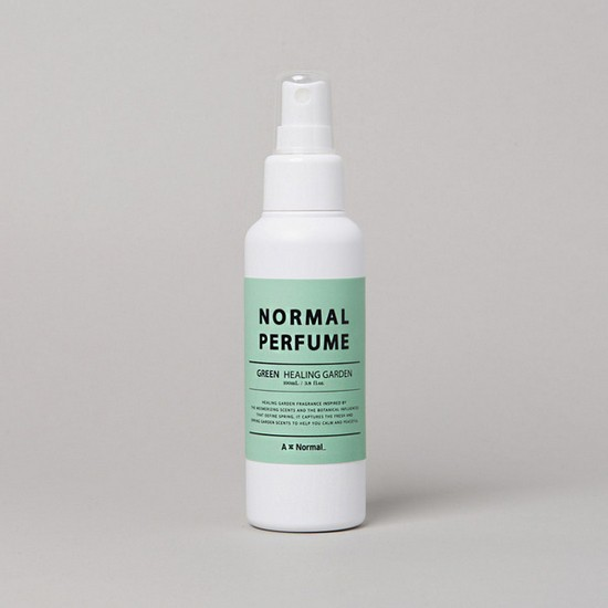 Nước Hoa Vải Chứa Các Nguyên Liệu Chống Khuẩn Tự Nhiên Không Gây Dị Ứng Normal Perfume