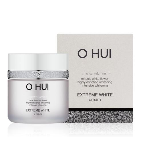 Kem Dưỡng Trắng Da Ohui Extreme White Cream 50ml