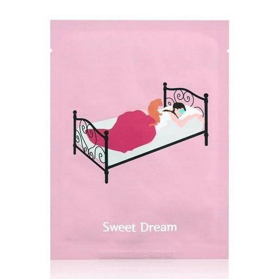 Combo 5 Miếng Mặt Nạ Dưỡng Da Cho Giấc Ngủ Sâu PACKage Sweet Dream Deep Sleeping Mask